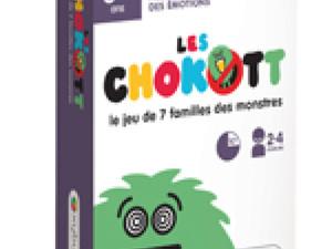 On a les Chokott !