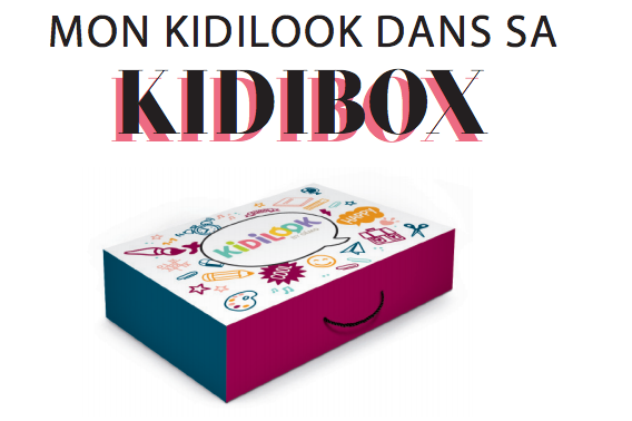 KIDIBOX by Gémo