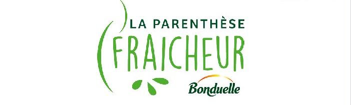 Inscrivez-vous à la Parenthèse Fraîcheur Bonduelle