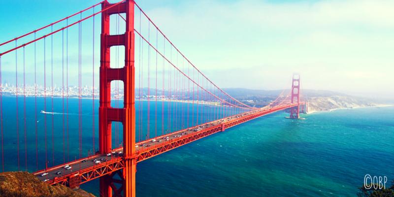 Le retour de San Francisco