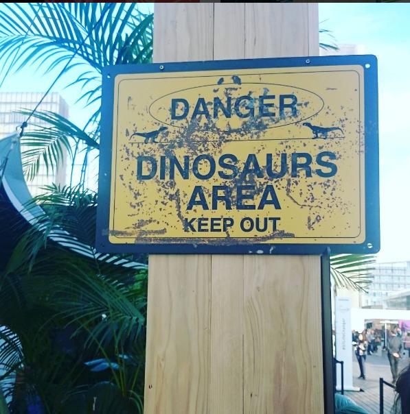 Dino Safari S7LifeChanger