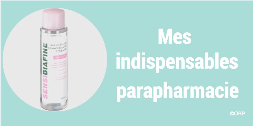 mes indispensables parapharmacie pour un séjour à l'hopital