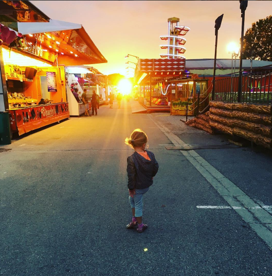 Luna Park Carnon