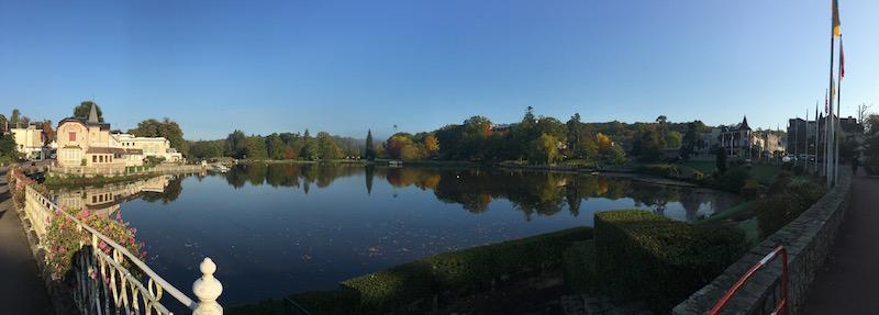 Le Lac Bagnoles de l'orne