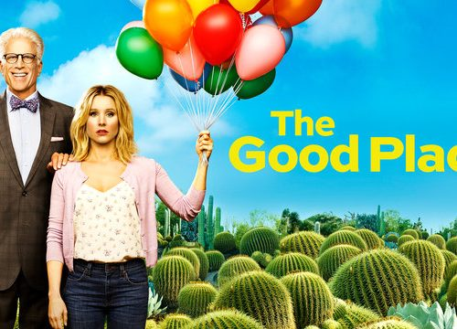 La série à voir du moment : The Good Place