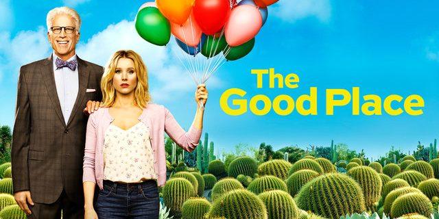 La série à voir du moment : The Good Place