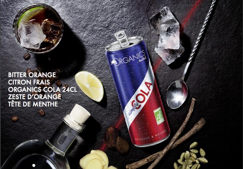 Simply Cola Organics