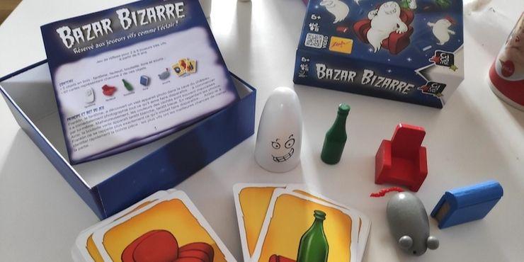 3 petits jeux de société à partir de 7 ans